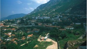 albaniatown